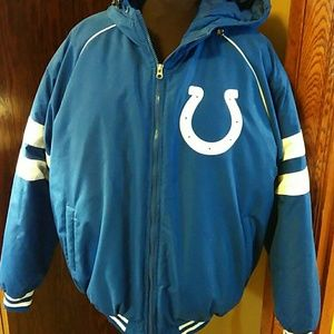NFL Colts Jacket